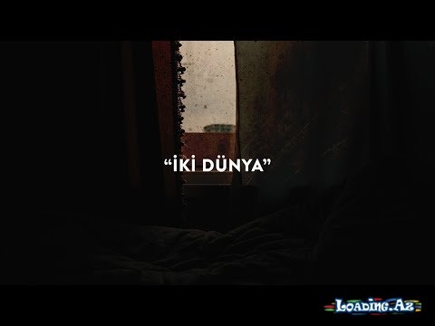 BadClause - İki Dünya (ft. Sura Isgenderli) (Lyrics Video)